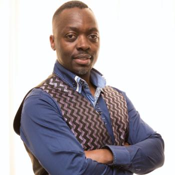 Apostle Alex Ngabo aka Flimpoman