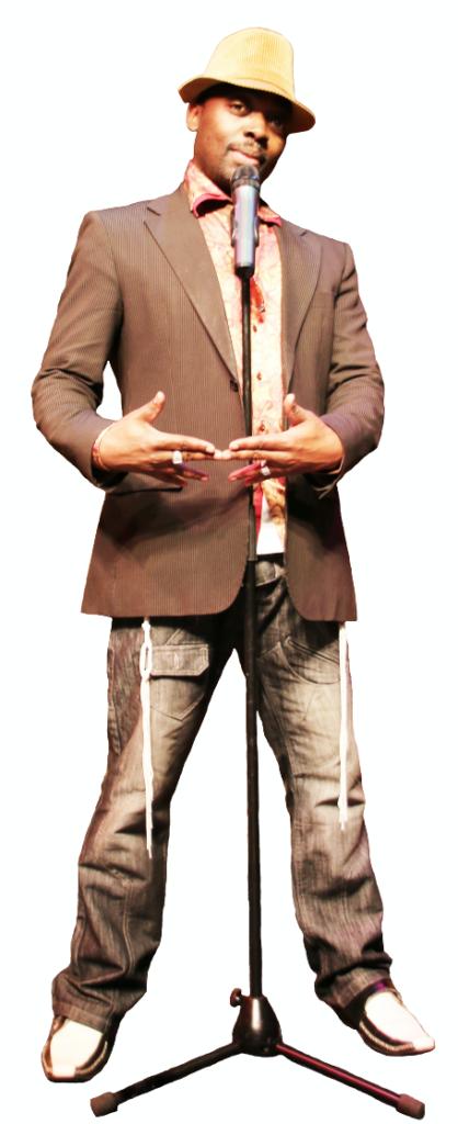 Flimpoman Ngabo