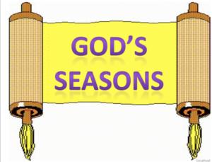 gods seasons