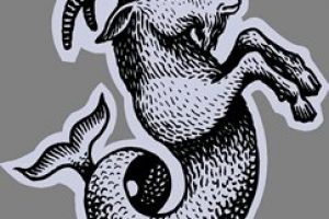 Zodiac sign – Capricorn – Tribe of Dan