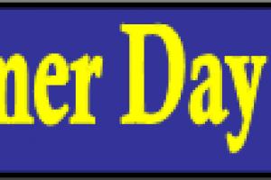 Omer counting day 10 – Prayer