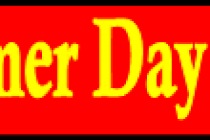 Omer counting day 20 – Prayer