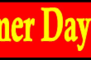 Omer counting day 21 – Prayer