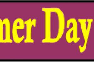 Omer counting day 26 – Prayer