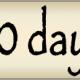40 days of seeking God – Continuation