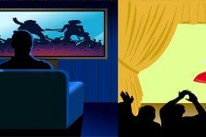 The entertainment system – Elul – Gad