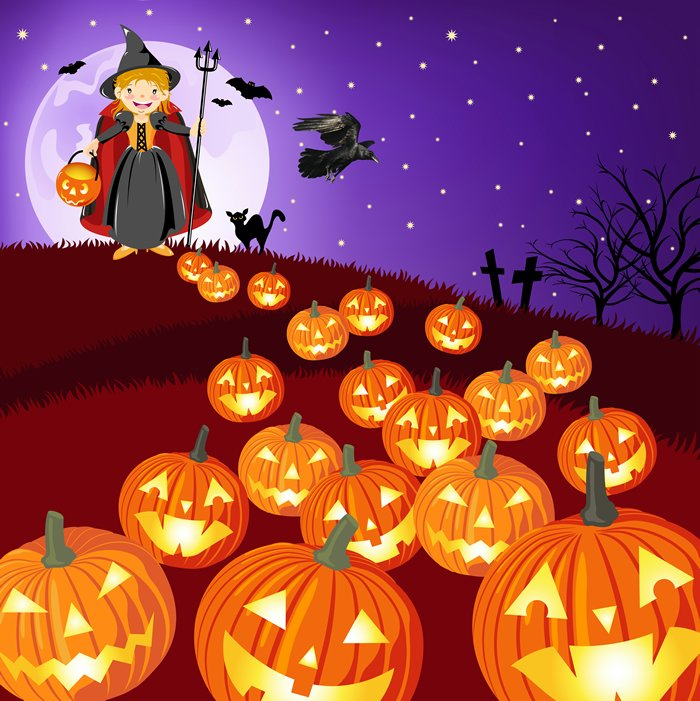 What is the meaning of Halloween? – The council of Ngabo