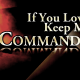 Blessed by keeping His commandments