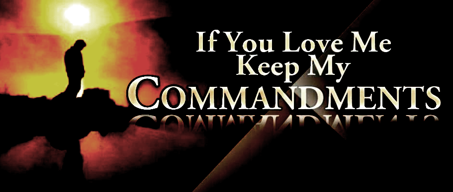 Blessed by keeping His commandments – The council of Ngabo